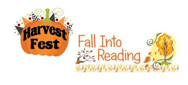 Harvest Festival/Reading Night - Tuesday, October 29th @ 5:30 P.M.