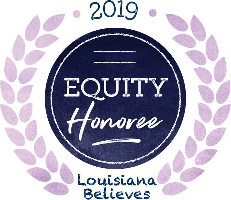 2019 Equity Honoree