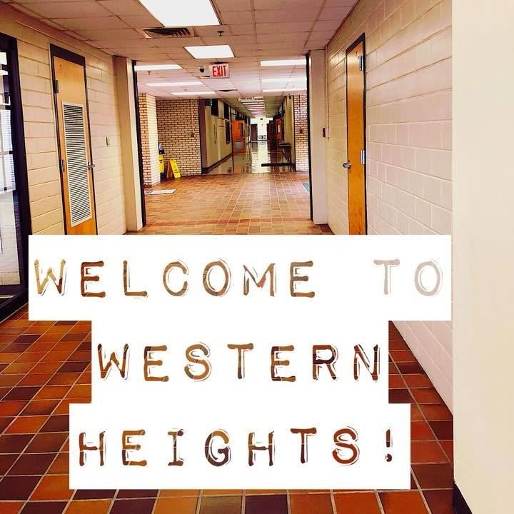 Western Heights Facebook Page