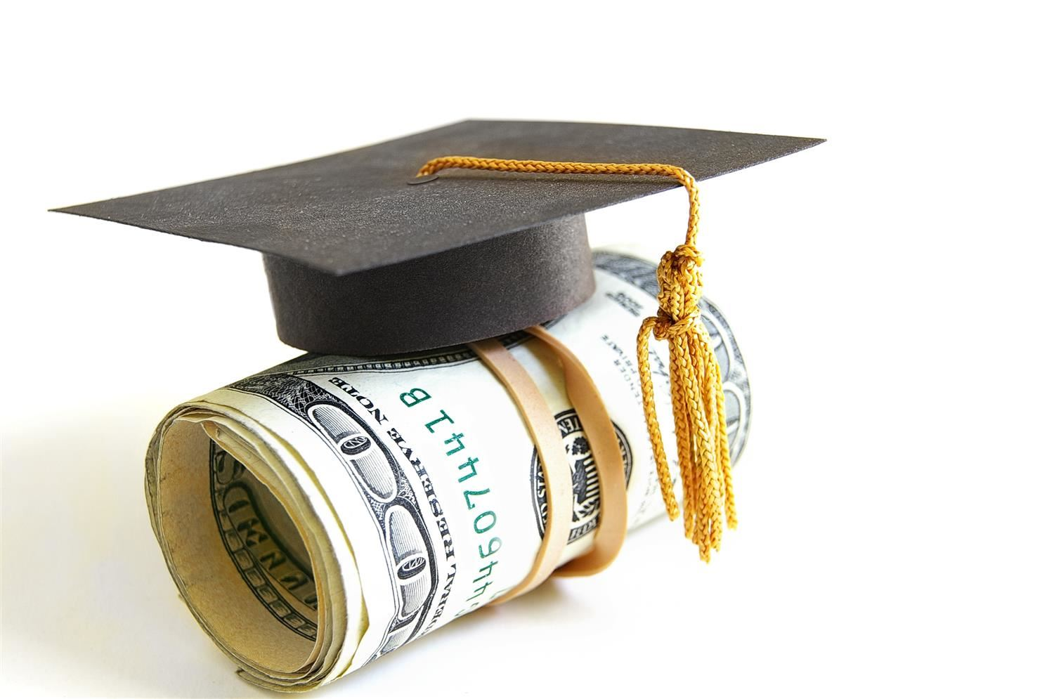 Seniors! Check out the Scholarships Page!