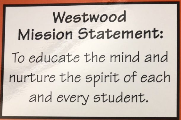 Westwood Mission Statement
