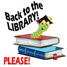 Parents, if your child/children have any school library books at home with them, we are asking that you please bring them to school. There will be a box/tub at the bus ramp beginning Tuesday April 28 to put them in!! Thank you all so much!