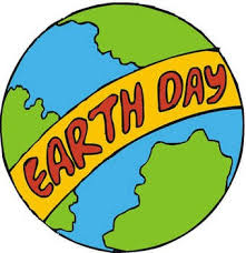Students may wear Earth Day/ green shirts on Friday April 20th 2018