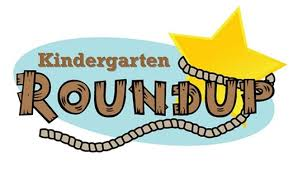 Kindergarten Round Up April 1-May 22, 2019  9:00am until 1:30pm each day