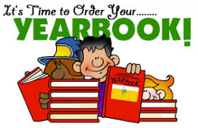 Yearbook sale will end January 31, 2020