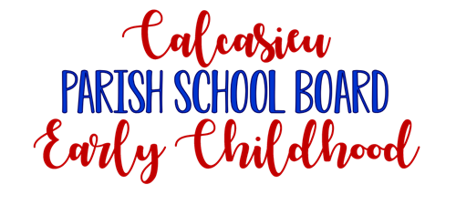 Calcasieu Parish School Board Early Childhood