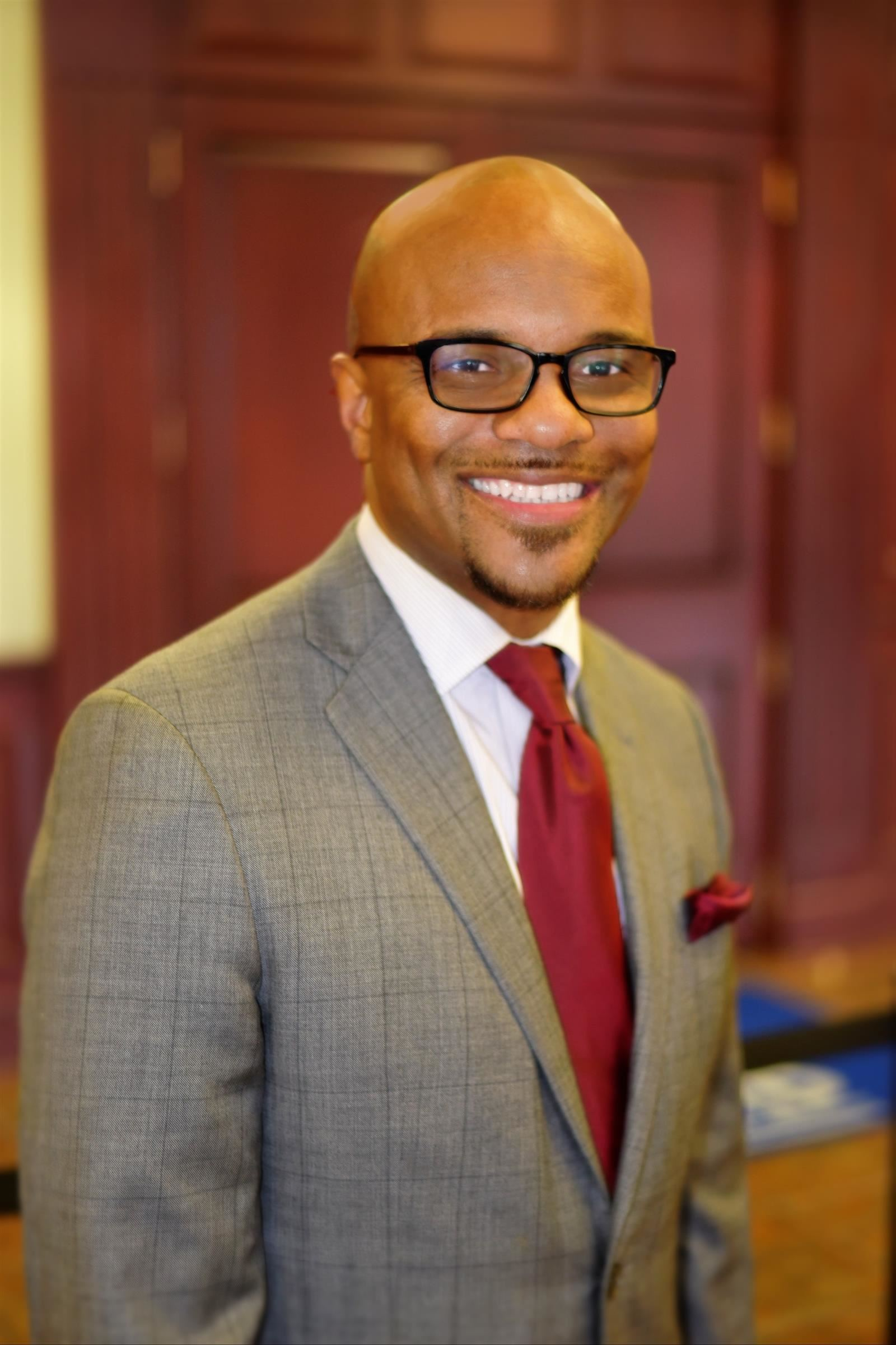 Dr. Marcus Jackson Explains the Importance of Developing Positive Student-Teacher Interactions