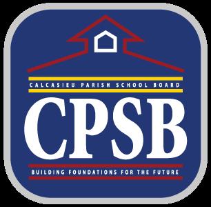 Calcasieu Parish School Board logo