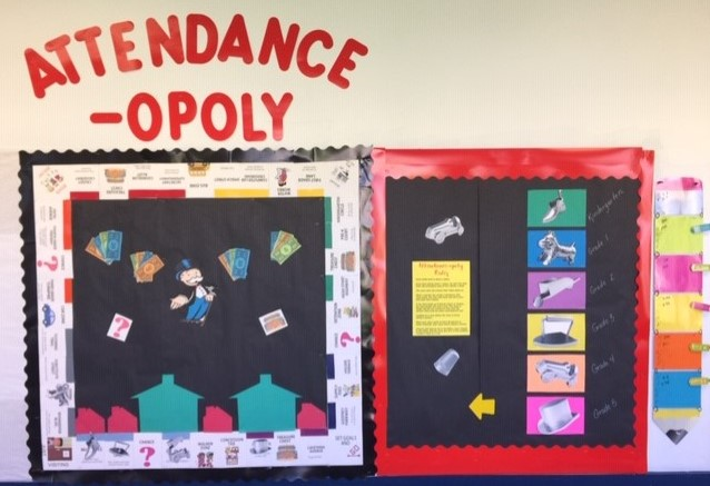 Attendance-opoly