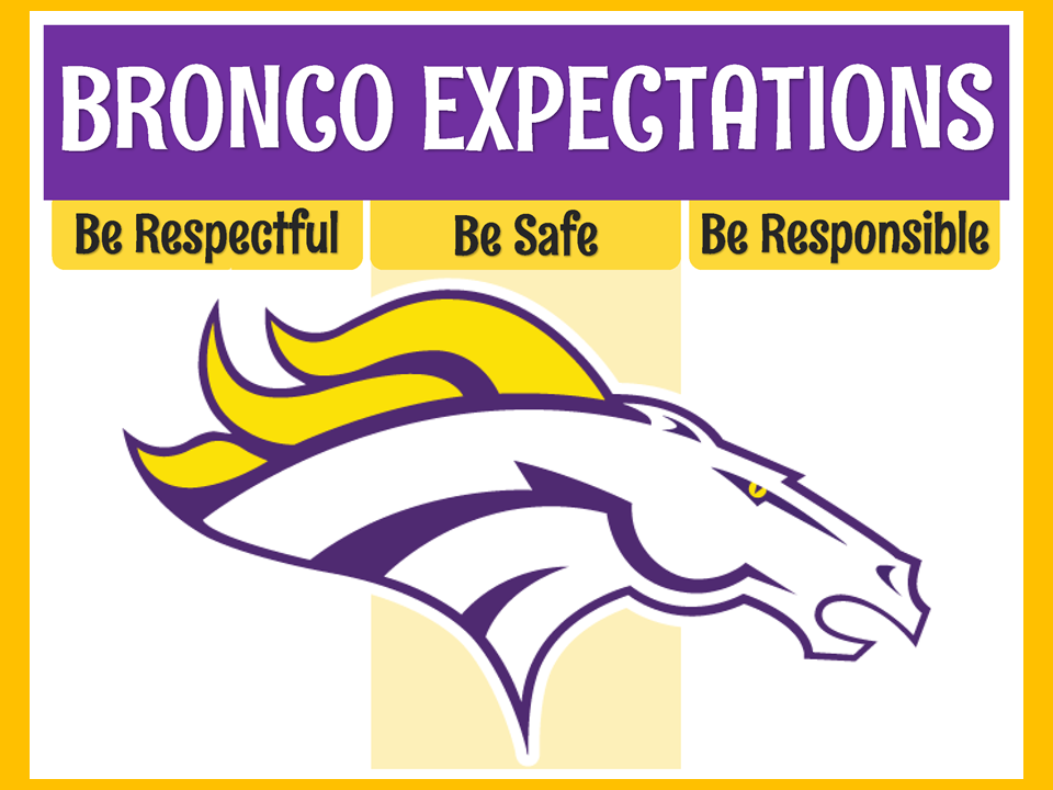 Bronco Expectations