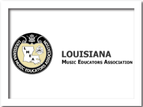 Four CPSB Educators to be Recognized by Louisiana Music Educators Association