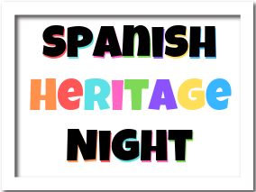 Spanish Heritage Night