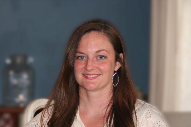 Jennifer Reynolds / Meet the Teacher