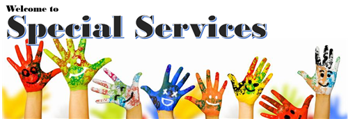 Welcome to CPSB's Special Services Department