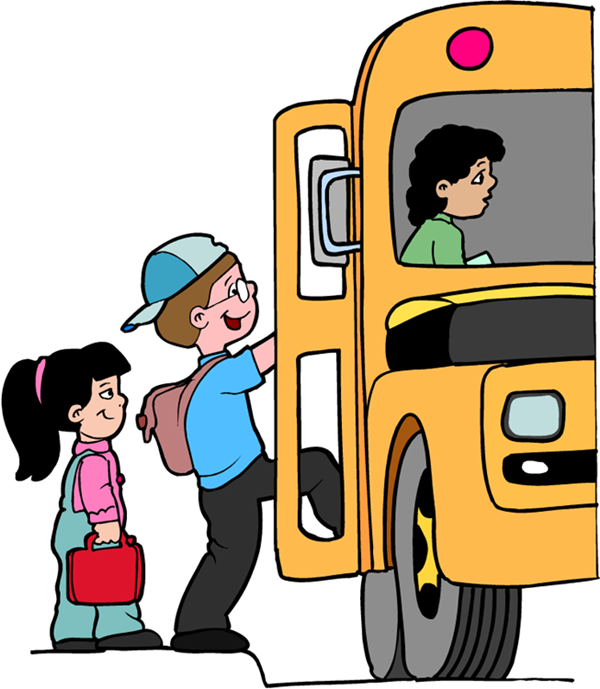 Learn to Drive the Bus Summer Classes