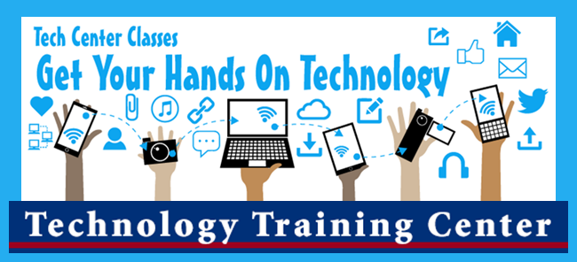 Get Your Hands on Technology