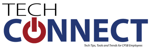 Tech Connect Logo